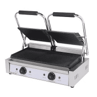 Contact Grills